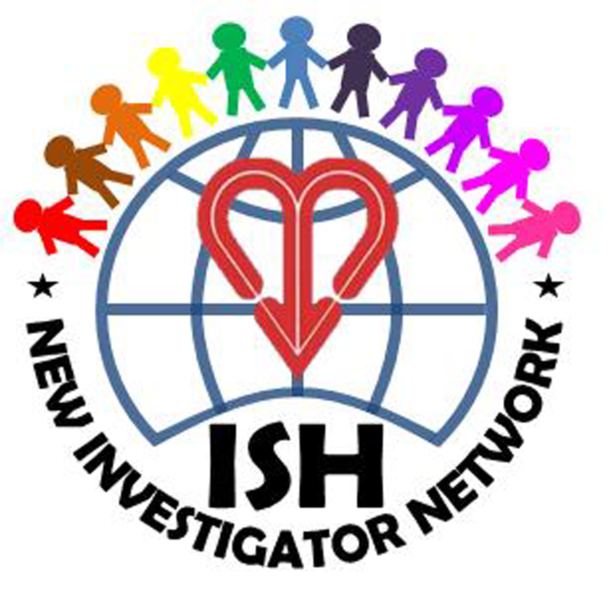 New Investigator Committee logo