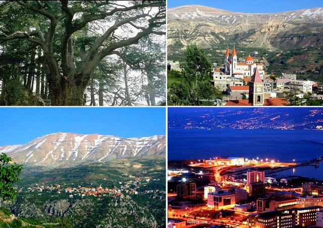 images of Lebanon
