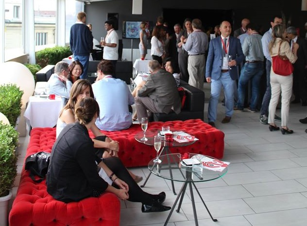 NIC networking event Milan