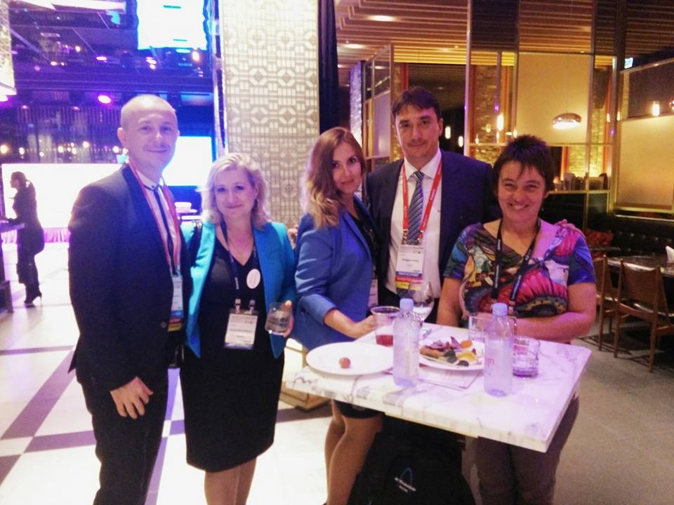 Seoul 2016 New Investigator Networking event